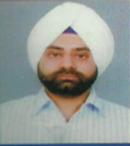 Mr. Romick Chowdhary